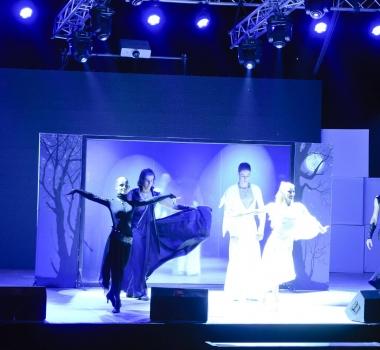 20 years KPMG 2012