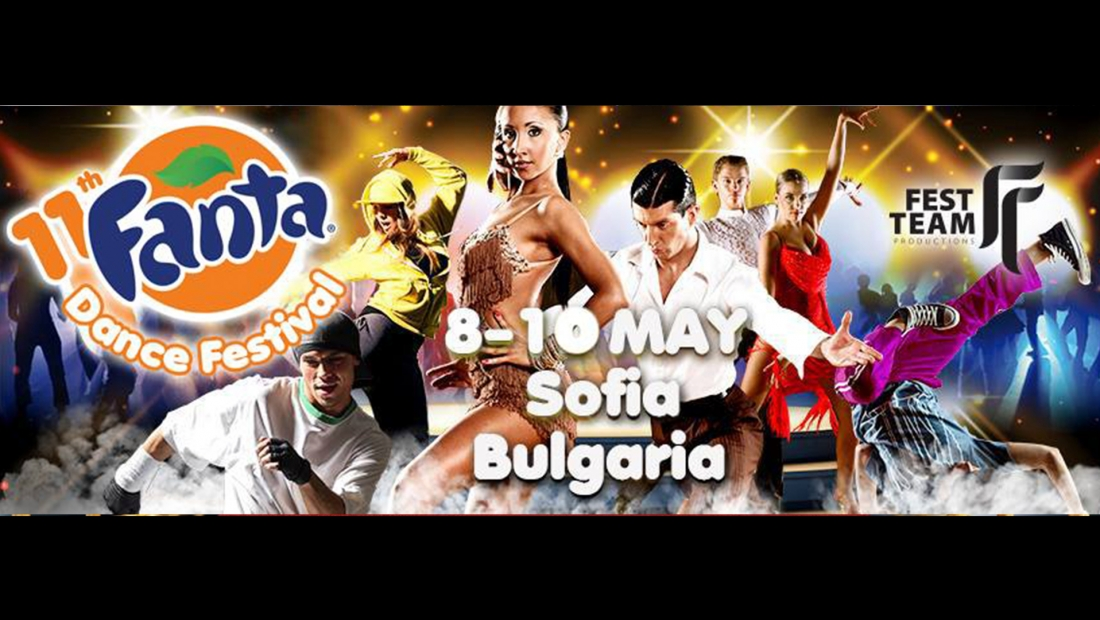 11th FANTA Dance Festival 2015